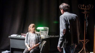 U centru Gervais održana kazališna predstava Oleanna
