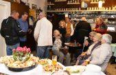 Velikom feštom caffe bar Barić proslavio 50. godina uspješnog rada @ Opatija