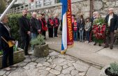 U OKU KAMERE Obilježena 74. godišnjica iskrcavanja 9. Dalmatinske divizije i Kvarnerskog odreda mornaričke pješadije u Mošćeničku Dragu