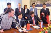 Potpisan memorandum o suradnji Opatije i Cangzhoua