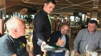 Međunarodni eno – gastro festival WineRi domaćin najpopularnijem vinskom portalu u regiji
