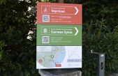 Uređena Šumska šetnica Opatija-Veprinac: Postavljeno 45 smjerokaza i 10 poučnih ploča na 5 jezika