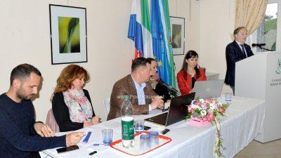 FOTO Redovna sjednica predsjednika Zajednice Talijana održana u Lovranu