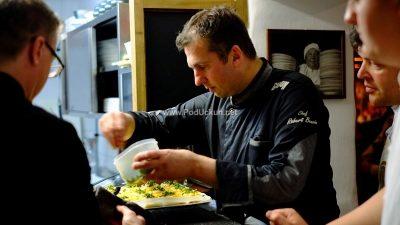 FOTO/VIDEO Food & Wine Bar Ganeum – Nova gastro meka za ljubitelje vrhunske gastronomije @ Lovran