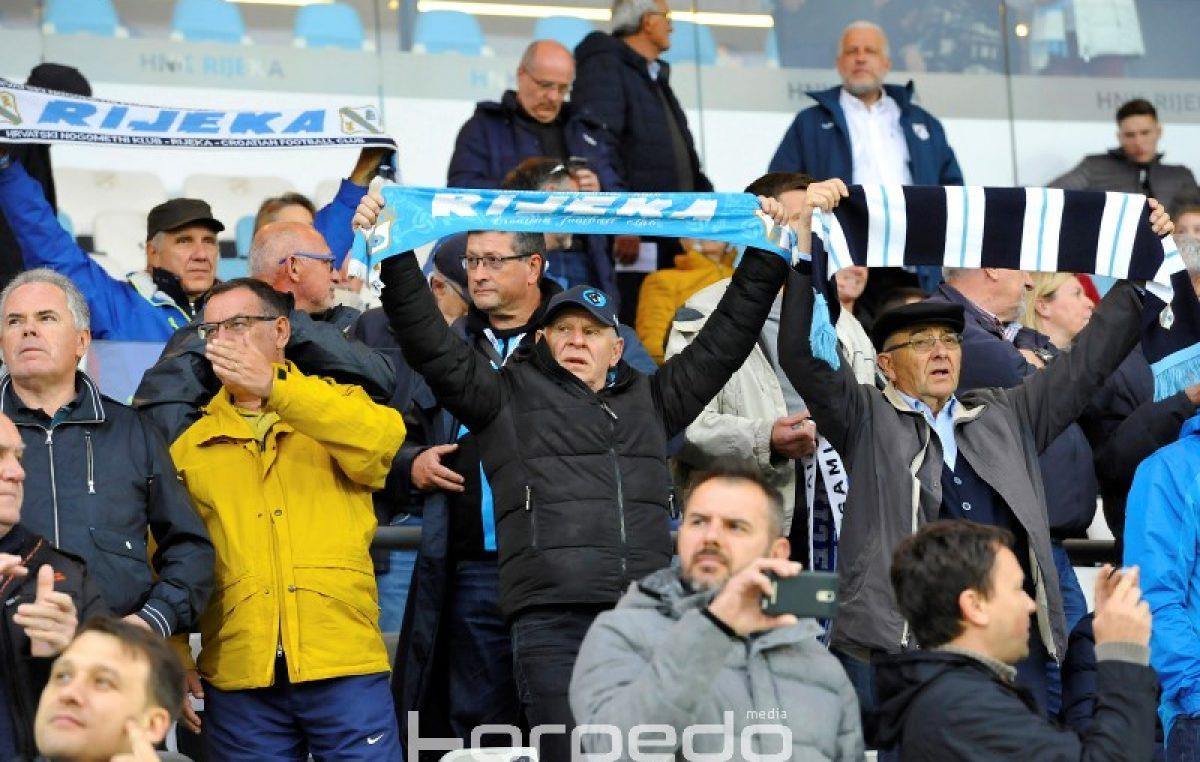 HNK Rijeka – Derbi protiv Dinama nova je prilika za osvajanje dresa najdražeg kluba