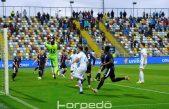 VIDEO/FOTO Rijeka u odličnoj i otvorenoj utakmici svladala Rudeš golovima Lončara, Puljića i Čolaka