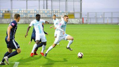 VIDEO Bišćan i Halilović najavili sutrašnje gostovanje u Gradskom vrtu – Osijek je pod novim trenerom dosta promijenio svoj način igre