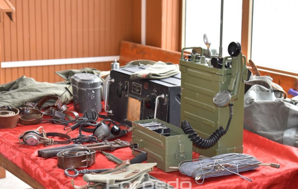 Šesti međunarodni susret kolekcionara militarije – vojne memorabilije, policijskog i vatrogasnog znakovlja ove subote @ Čavle