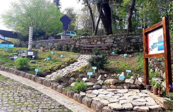 U OKU KAMERE Školski vrt 'Majuga' – Upornošću i entuzijazmom do male zelene oaze ispred škole