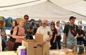 """Manifestacija """"Šparoge i vino"""" privukla brojne goste @ Ika"""