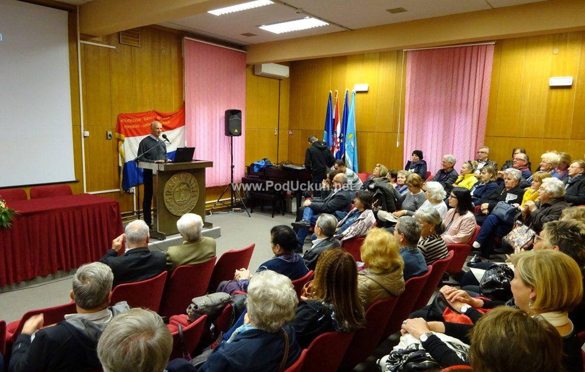 Održana promocija drugog proširenog izdanja knjige 'Stradanje Vele i Male Učke te Potoka tijekom 2. Svjetskog rata'