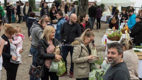 48. eko sajam 'Zeleni Kastav' danas na Fortici