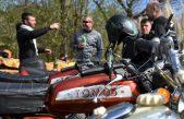 Dokumentarni film 'Tomos, narejeno v Jugoslaviji' ovog petka u Kinu Sloboda @ Lovran