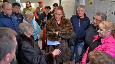 U dva dana prikupljeno dvije stotine potpisa protiv izgradnje reciklažnog dvorišta na Tošini