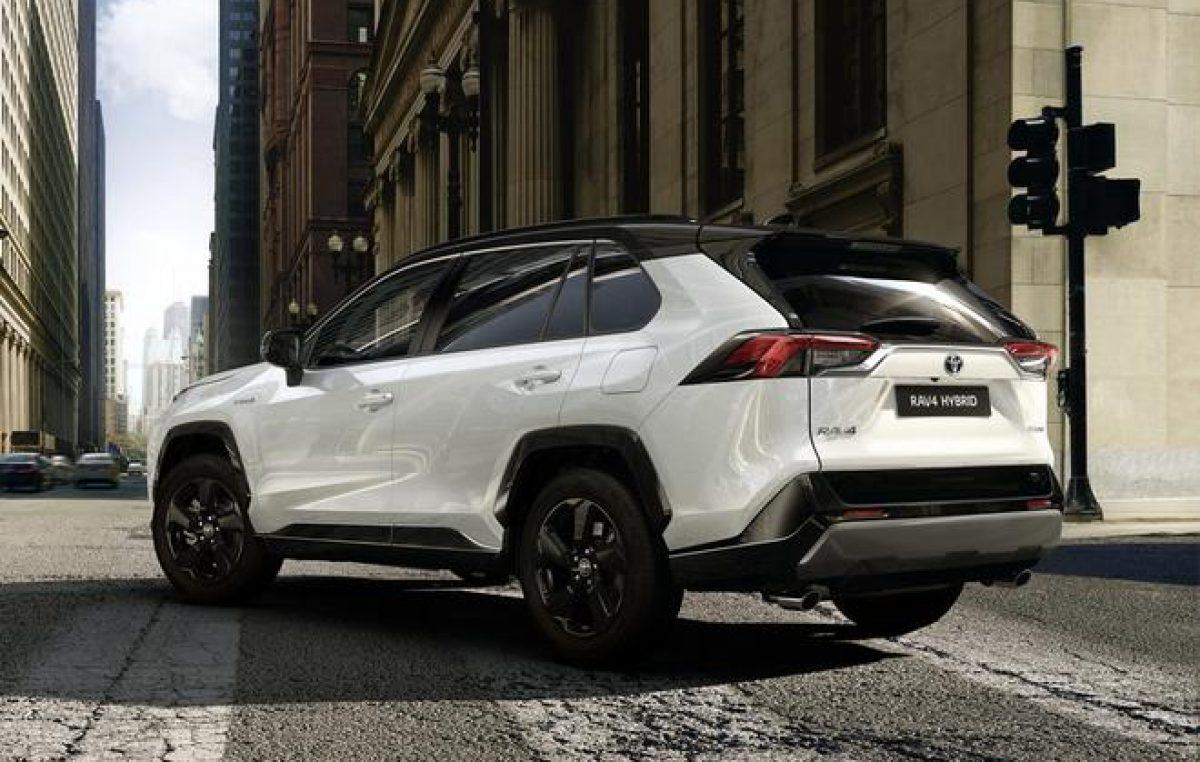 Dan otvorenih vrata Auto Will Toyote prilika je za probnu vožnju novih hibrida Corolla i RAV4