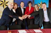 VIDEO Danas potpisan sporazum – Unija Kvarnera izlazi na europske izbore u koaliciji sa strankom Pametno