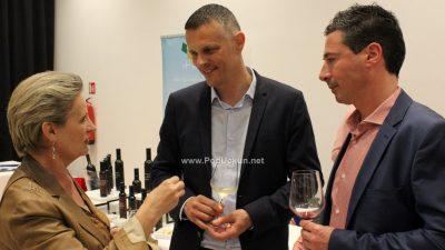 Valter Flego: Istra, Liburnija i Kvarner moraju vino i turizam koristiti kao svoje adute