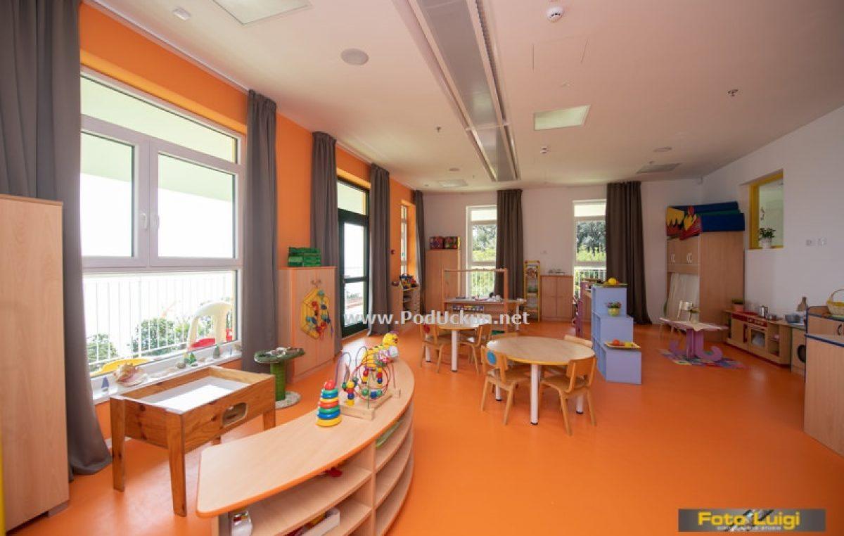 Preporuke za početak nove predškolske godine – Sve epidemiološke mjere u opatijskom Dječjem vrtiću zadovoljene