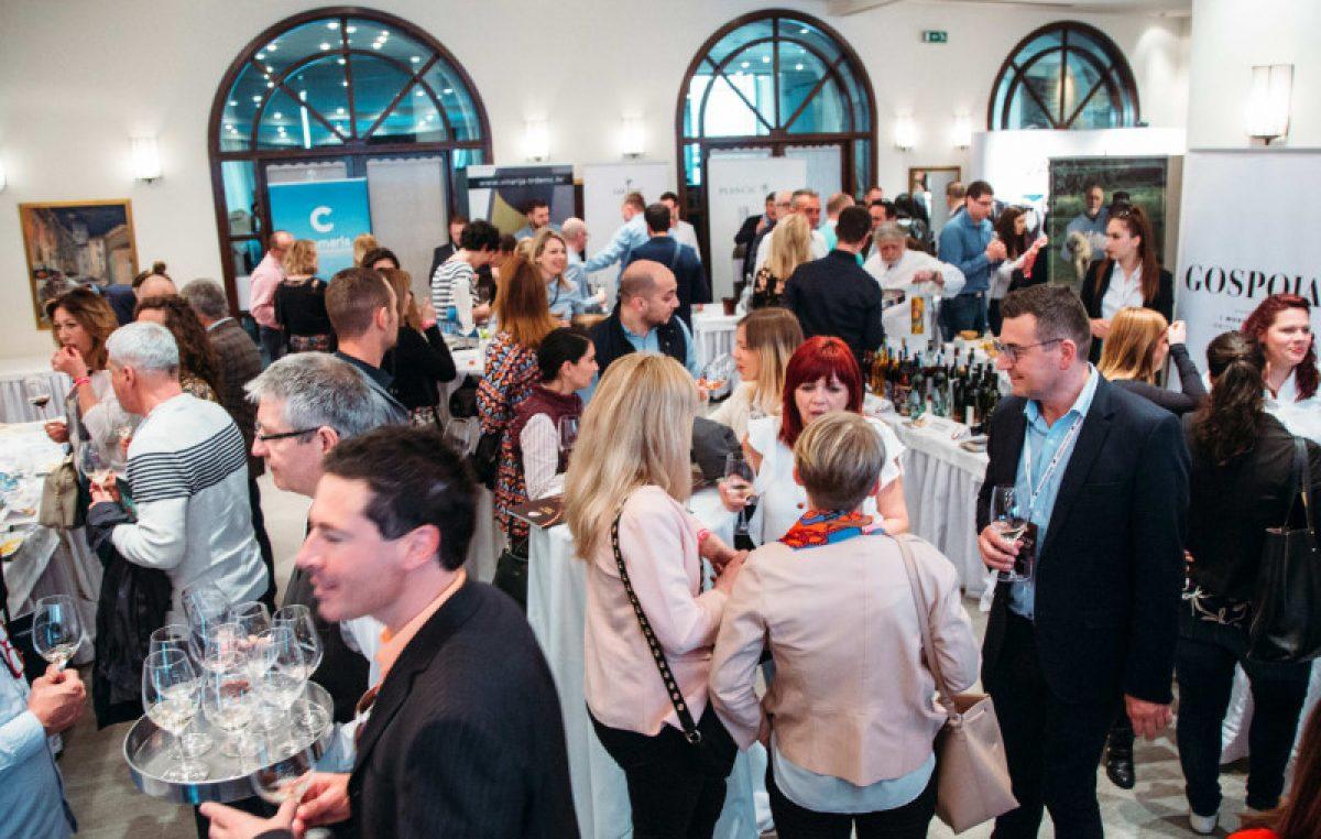 FOTO Održan Wine Vip Event: Rijeka i Kvarner pokazali veliku želju za novim znanjima i vidicima u enogastronomiji