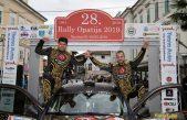 Završen 28.Rally Opatija 2019. – Treća opatijska pobjeda Roka Turka
