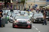 Startao 28. Rally Opatija
