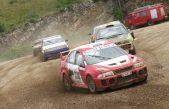 Međunarodna autocross utrka nadomak Ozlja – Glavica spremna za dokazivanja