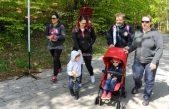 FOTO Održan Outdoor dan Parka prirode Učka – Biciklizam, Mama i beba Učka maraton, jahanje, pješačenje samo je dio aktivnosti održanih jutros na Učki