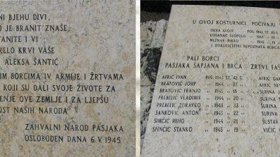 Josip Orlando Hrvatin donosi prijepis svjedočanstva i ratnog puta Josipa Surine iz Pasjaka