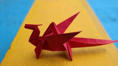 Udruga Kulturni front najavljuje prezentaciju prve pomoći, Disney kviz i Origami radionicu