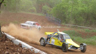Autocross se vraća u Istru – Prva utrka na novoj stazi u Gambetićima