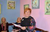 Autorske volonterske priče – U sklopu novog projekta Crvenog križa predstavila se Loredana Bradaschia