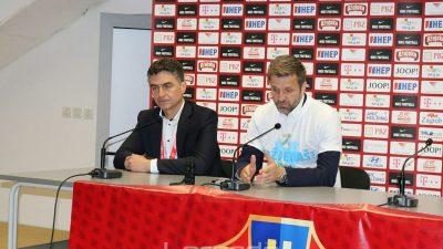 VIDEO Igor Bišćan o finalu Kupa: Jako emotivno sam doživio ovu utakmicu, ponosan sam na sve nas