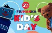 Kid's Day na ovogodišnjem izdanju Fiumanke