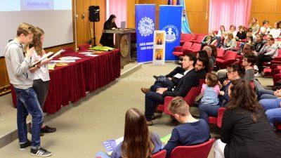 U OKU KAMERE Održano predstavljanje međunarodnih aktivnosti DGV-a