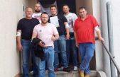 U OKU KAMERE Održana akcija darivanja krvi – Tenčić Milovan jubilarnim darivanjem ušao u Klub 100 kapi