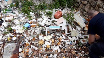 """U akciji """"Volin svoje mesto"""" iz mora izvučeno dvije tone otpada @ Mošćenička Draga"""