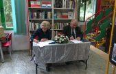 "Gradska knjižnica i čitaonica ""Viktor Car Emin"" potpisala ugovor o sestrinstvu s gradskom knjižnicom iz Krakova"
