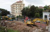 U OKU KAMERE Skladište tvrtke Trgovačko Opatija na Slatini otišlo u povijest