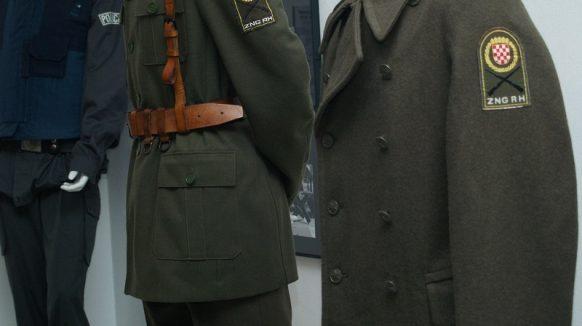 """Ovog petka u Klani ne propustite otvorenje izložbe """"ZNG 1991"""" i predavanje 'Početak Domovinskog rata i stvaranje Hrvatske vojske'"""