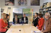 Predstavljene županijske potpore prema Lokalnim akcijskim grupama i LAGUR-ima s područja Primorsko-goranske županije