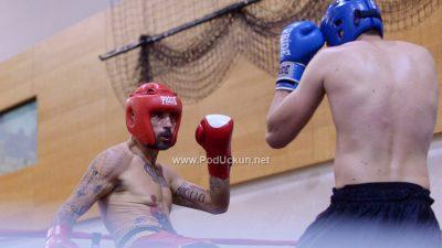 FOTO Prvenstvo Hrvatske u kickboxingu okupilo 331 borca @ Opatija