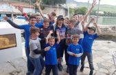 FOTO U organizaciji SRD 'Zubatac' održan Kup Sv. Jurja 2019. @ Lovran