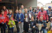 Ekipa SRD-a 'Zubatac' pobjednici tradicionalnog 22. Kupa '6. svibanj' @ Umag