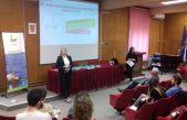 Predstavljena publikacija Lokalnog programa za mlade – Mladima predstavljeni razni programi i projekti LPMZ-a