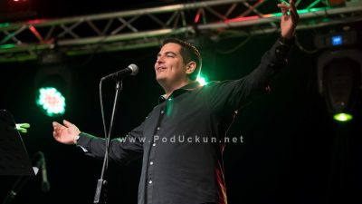 Summer gala concerts: Marko Pecotić Peco ove subote ponovo nastupa na terasi hotela Milenij