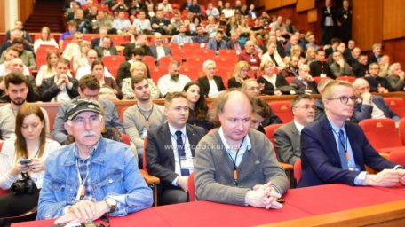 FOTO Otvoreno 42. izdanje međunarodnog IKT skupa Mipro @ Opatija