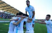 FOTO/VIDEO: VAŽ JE NAŠ! Rijeka svladala Dinamo 3:1, sjajni Sluga obranio pobjedu