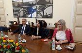 Posjet izaslanstva crnogorskog grada Tivta – Pokrenuta inicijativa za potpisivanje sporazuma o suradnji