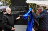 FOTO/VIDEO Da se ne pozabe žrtve – Na Maloj Učki održano svečano otkrivanje spomen-obilježja