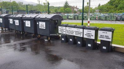 Matulji su dobili novo reciklažno dvorište – Od sutra građani mogu besplatno predati glomazni i drugi otpad